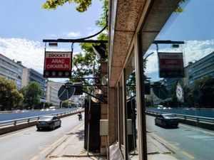 Shots fired at US Embassy in Ankara amid diplomatic row