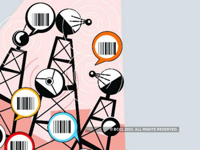 Telecom subscribers' base up marginally at 116 8 crore in
