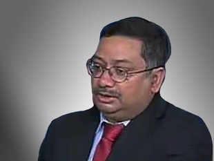 Jaideep Goswami, ICICI Securities-640