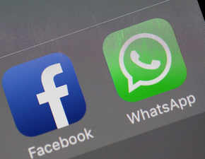 Digital hangover! In 90 days, people spent 85 bn hours on WhatsApp & 30 bn hours on Facebook