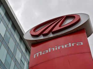 Mahindra & Mahindra, Ford mega joint venture in the works?
