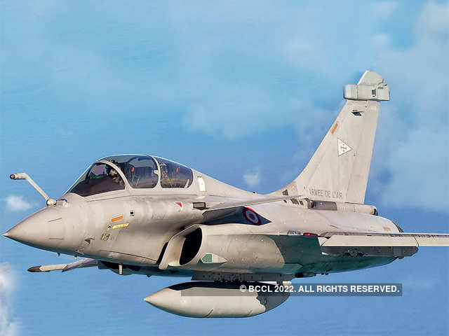 Rafale Deal: The controversy and some unanswered questions