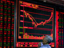 China-stock---AP