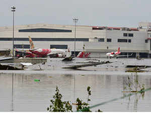 airportFlood-Agencies