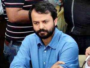 Ashish Khetan quits AAP, say party sources