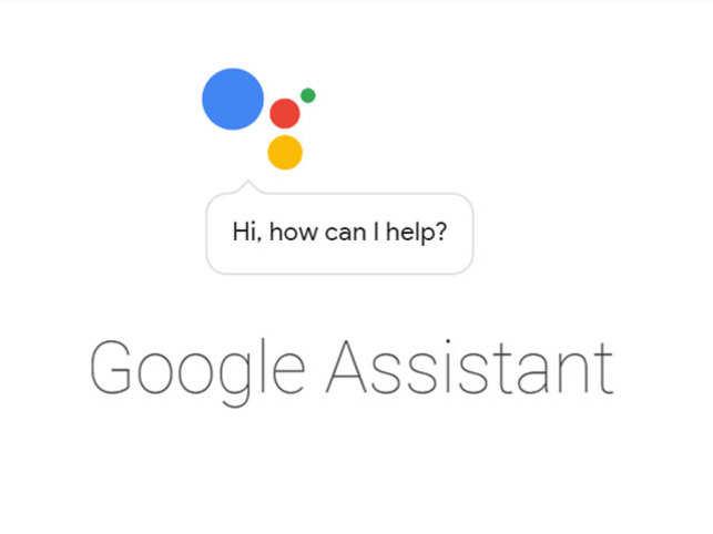google assistant_website