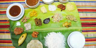 Thiruvonam: Latest News & Videos, Photos about Thiruvonam
