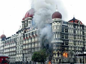 Mumbai-Attacks