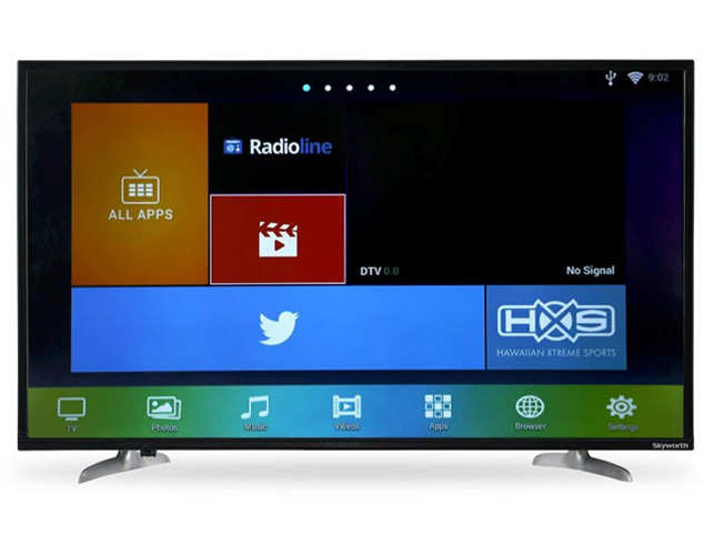 tv review: Skyworth M20 LED Smart TV review: High-quality