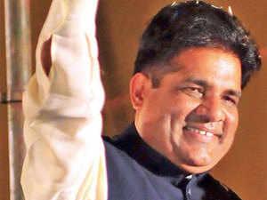 Bhupender Yadav