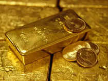 Rumoured to carry gold coin