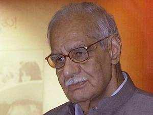 Veteran journalist, author Kuldip Nayar passes away at 95