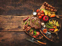 Barbecue night! Grills top food charts at parties and dining menus in Bengaluru