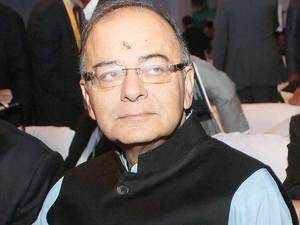 Arun Jaitley resumes charge as Finance, Corporate Affairs minister