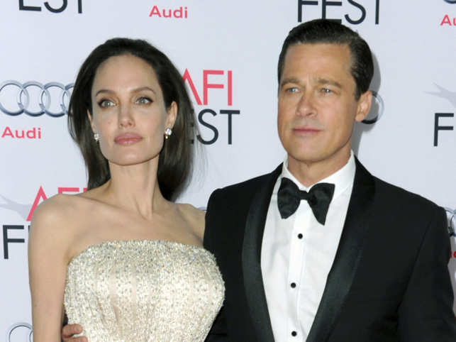 Angelina Jolie Brad Pitt2_ap