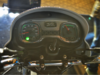 Features of the bike
