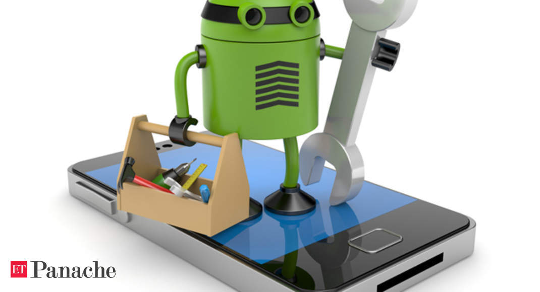 Android: Your smartphone is spying on you: Android collects 10 times
