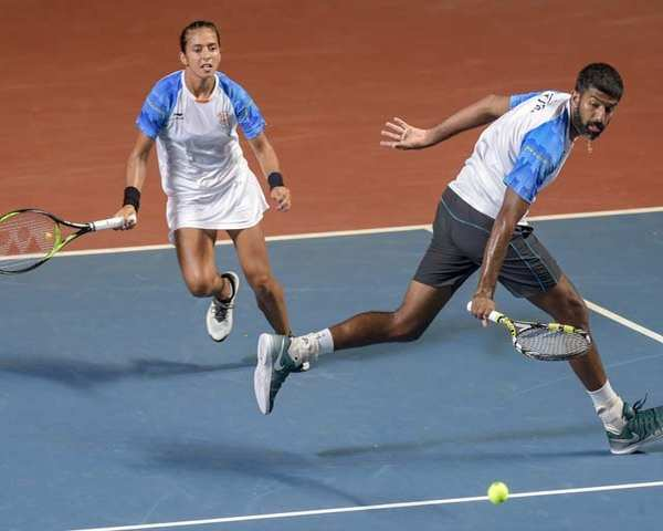 Pity, that Asian games india mens tennis results that necessary