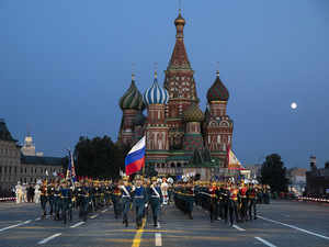 'Russia executing $4 billion worth of defence contracts with India and negotiating for $11 billion more'
