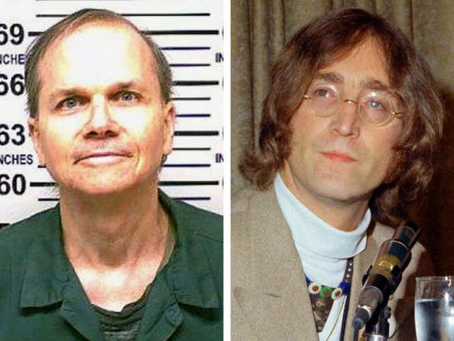 Mark David Chapman, John Lennon's killer, denied parole for 10th time