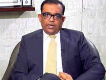 Umesh Chowdhary, Titagarh Wagons