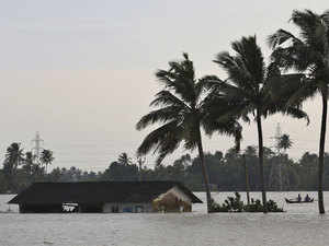 Climate change can trigger more devastating floods in India: UK charity