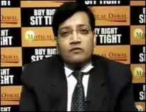 Corporate lenders will tend to do better.: Manish Sonthalia