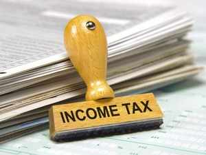 There are 6 ways to verify your income tax return