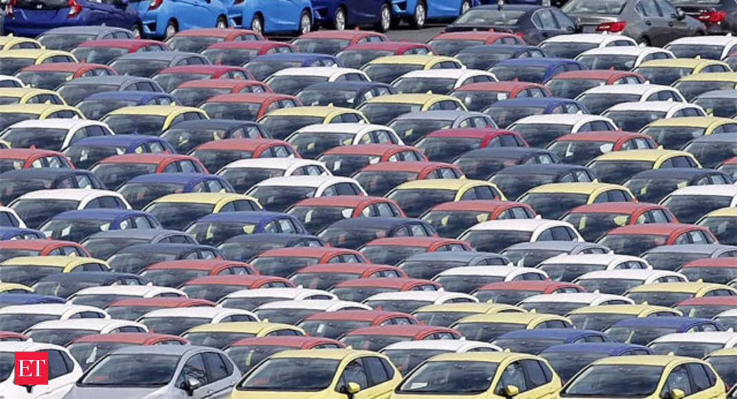 Image result for Auto companies have a new export market: India