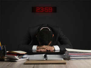 stress-work-getty-images