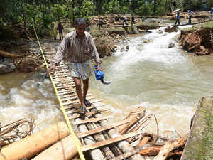 Joint operation by RSS and Muslim-run NGO gives hope to flood-hit people