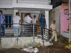 Maharashtra terror plot: ATS arrests suspect from Mumbai