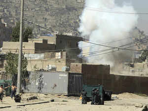 Two killed and four wounded in an explosion in Jalalabad