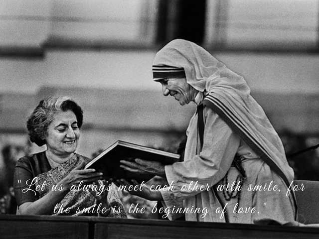 A Symbol Of Love Care Passion Mother Teresa Was The Humanitarian  Winning Hearts Computer Science Essay also Students Caught Using Custom Writing Services  Reflective Essay Thesis Statement Examples