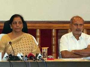 Karnataka deputy CM slams Nirmala Sitharaman over itinerary incident