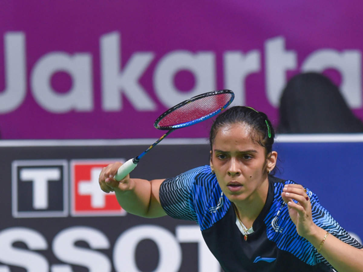 Saina, Sindhu assure India historic Asian Games medals - The