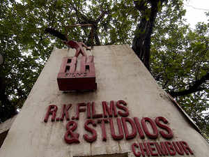 Kapoor family is selling the R K Studios, Rishi Kapoor confirms