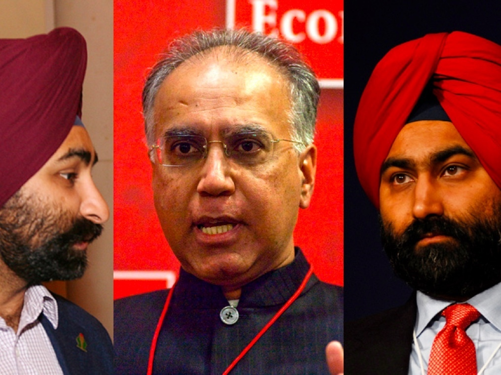 Rumble in Religare as Singh brothers drop a INR2,500 crore bomb