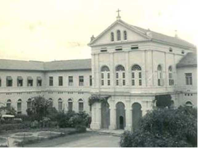 St Joseph's Boys' High School