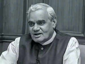 Vajpayee was not in favour of advancing 2004 polls, feared defeat: Long-time aide