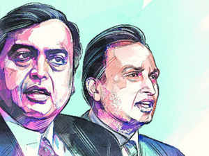 RCom sells optic fibre assets to Reliance Jio for Rs 3,000 cr