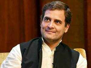 RSS likely to invite Rahul Gandhi for Delhi event: Sources