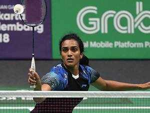Asian Games 2018: PV Sindhu creates history, enters women's single badminton final