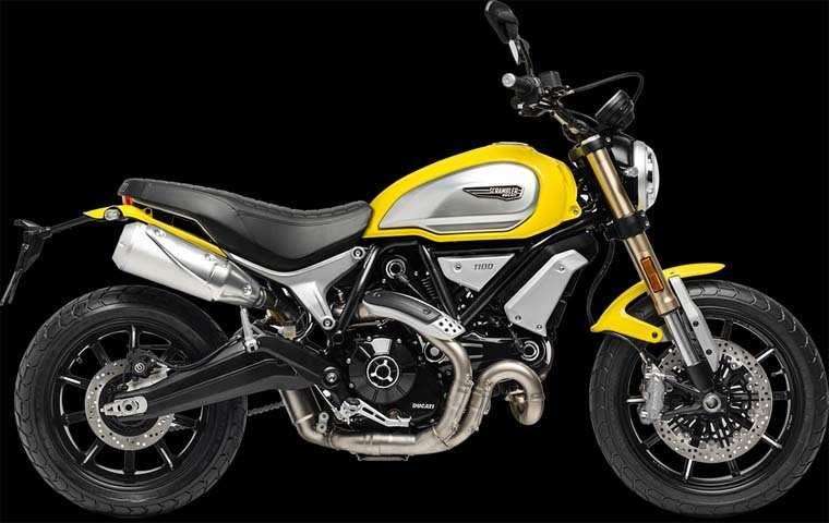 The versatile ride: Ducati wheels in Scrambler 1100 at Rs 10.91 lakh
