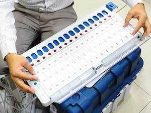 2019 Lok Sabha polls: Congress urges EC to bring back ballot papers