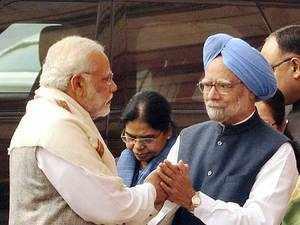 Leave Teen Murti complex undisturbed: Manmohan Singh writes to PM Modi