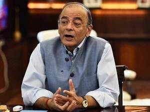 FM Jaitley defends banks on NPA mess, says bankers must be given more power to resolve it