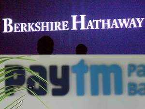 Berkshire invests Rs 2500 crore in Paytm; Buffett not involved directly