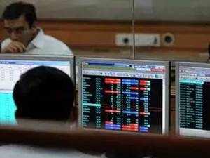 Sensex surges 150 points, Nifty eyes 11,750 level