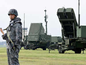 Japan considers North Korea 'serious and imminent threat'